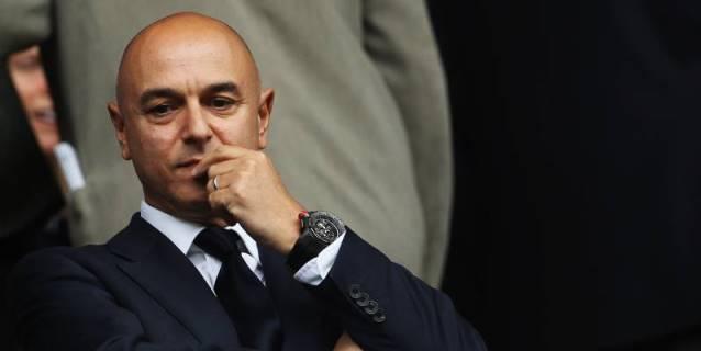 Aficionados piden al Tottenham que no se acoja a los ERTE