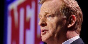El sorteo telemático de la NFL bate marcas de audiencia en televisión
