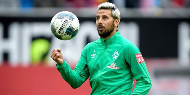 Pizarro cuenta por qué prefirió Bremen sobre Betis y Bayern sobre Real Madrid