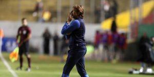 'Lucho' González dice que Heinze está capacitado para dirigir a Argentina