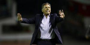 "Russo ve ""muy bueno"" que la liga argentina 2021 se juegue de febrero a diciembre"