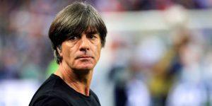 Löw, el seleccionador nacional más antiguo tras la salida temporal de Tabárez