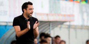 Xavi Hernández dona un millón de euros al Clínic de Barcelona