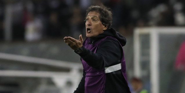 El técnico chileno Mario Salas regresa a Perú para dirigir a Alianza Lima