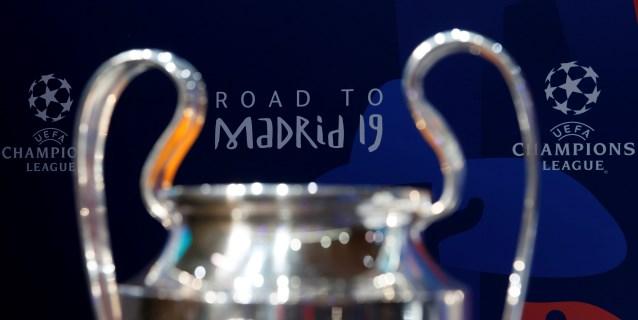 Una semana sin final de la Copa del Rey, Champions, F1…