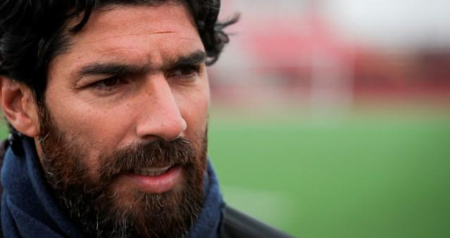 Abreu confiesa que ofreció a Suárez fichar por Nacional si él era su técnico