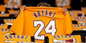 Kobe Bryant y Patrick Baumann (FIBA), incluidos en Salón de la Fama Naismith