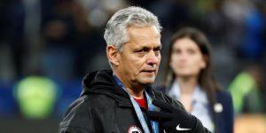 Rueda acepta la rebaja de su salario como seleccionador de Chile