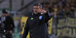 El entrenador de Belgrano pide ayuda económica para los técnicos sin trabajo