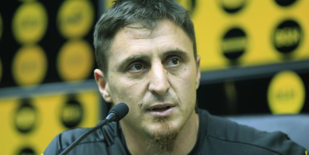 El sueño del 'Cebolla' Rodríguez: ganar la Copa Libertadores con Peñarol