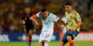 Urzi dice que lo quieren fichar el Atlético, el Inter, Roma, Boca y Racing