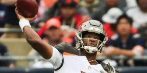 NFL: Winston dice que es un honor ser reemplazado por Brady