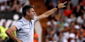 Vélez Sarsfield anuncia oficialmente a Mauricio Pellegrino como su nuevo entrenador
