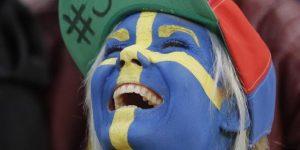 El fútbol sueco reanudará su actividad con un torneo amistoso femenino sin público
