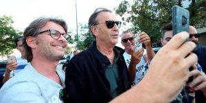 El presidente del Brescia amenaza con retirar al equipo si reanudan la Serie A