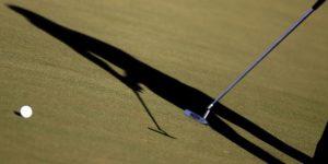 GOLF: La PGA podría reanudar actividades con o sin aficionados