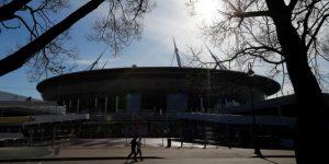 La liga rusa ofrece reanudar los partidos de fútbol el 21 o 28 de junio