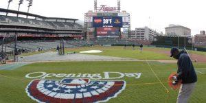 BÉISBOL GRANDES LIGAS: Las Grandes Ligas ultiman un plan para comenzar el torneo en mayo y sin público