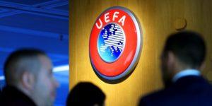 La UEFA aplaza los partidos de selecciones de junio y abre la opción a acabar las ligas