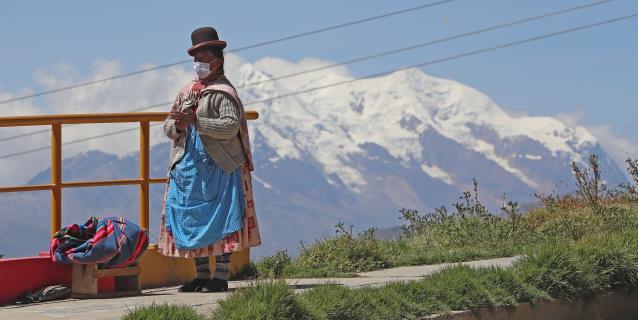 Los diarios bolivianos vuelven a circular como semanarios por el COVID-19