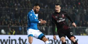 Ibrahimovic dejará al Milan este verano, según la prensa italiana