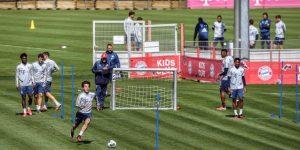 El Bayern recibe a un Eintracht que le trae malos recuerdos recientes
