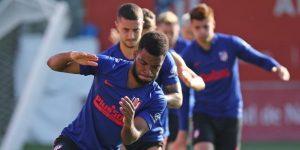 Joao Félix se lesiona, no jugará en Bilbao y estará listo ante Osasuna