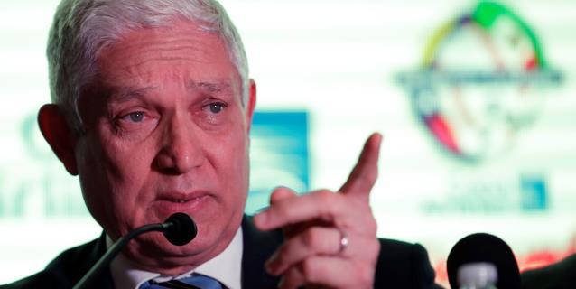 """BÉISBOL: La Serie del Caribe 2021 """"no está en mayor riesgo"""", afirma Puello Herrera"""