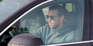"""Bale: """"No sé la razón por la que es un problema jugar al golf"""""""