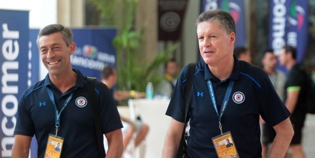 """Ricardo Peláez afirma que la cancelación de la liga mexicana es """"sensata"""""""