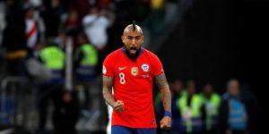 Arturo Vidal critica el trabajo de Marcelo Bielsa al frente de Chile