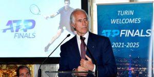 """Malagó: """"En Italia hay 15 deportes de equipo y solo el fútbol no cerró la liga"""""""