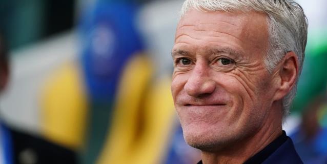 Deschamps, crítico con la vuelta del fútbol en España, Alemania e Inglaterra