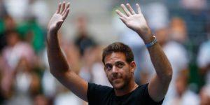 TENIS: Del Potro anuncia el final del vínculo con su entrenador
