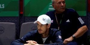TENIS: La federación británica organizará cuatro torneos de tenis en julio
