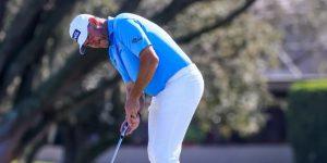 GOLF: La PGA se encuentra con problemas de estrategia para su reinicio