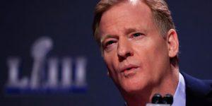 La NFL considera facilitar la contratación de entrenadores de minorías