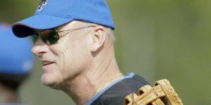 BÉISBOL: El exmanejador de los Astros, Art Howe, en estado grave por coronavirus