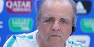 Muere de cáncer 'Vadao', extécnico de la selección brasileña femenina de fútbol