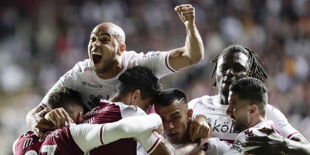 El Saprissa consolida el liderato en el reinicio del fútbol de Costa Rica