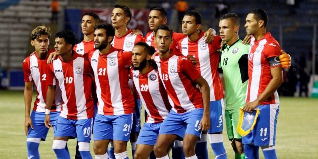P.Rico y R.Dominicana acuerdan partidos para elevar el nivel del fútbol caribeño