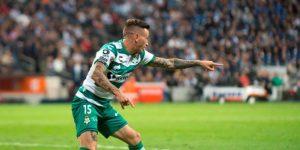 El Santos Laguna del fútbol mexicano suma tres casos de COVID-19 y llega a 15
