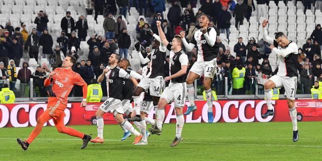 Los clubes de la Serie A ya preparan su regreso a los entrenamientos