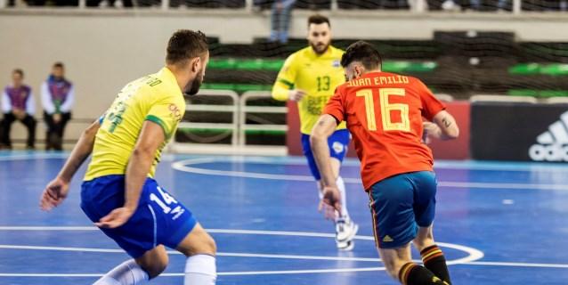 El Mundial de Lituania se jugará en 2021