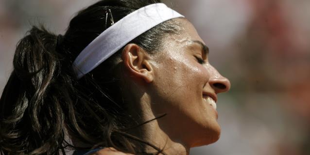 TENIS: Gabriela Sabatini, la mejor tenista argentina de la historia, celebra 50 años