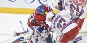 La NHL negocia un cambio de formato para la postemporada