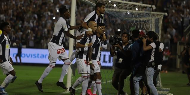 La Federación Peruana de Fútbol asegura que el retorno se hará con responsabilidad