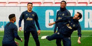 El Manchester United advertirá a Marcos Rojo por saltarse el confinamiento