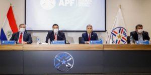 El fútbol paraguayo retornará el 17 de julio sin público en las tribunas