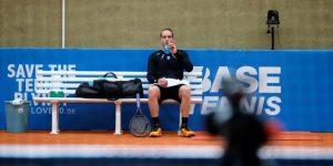 El tenis se asoma a las pistas